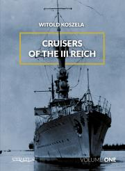 Cruisers of the 3 Reich vol 1