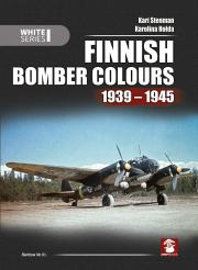 Forthcoming Finnish Bomber Colours NEW ART