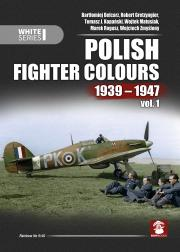 Forthcoming Polish Fighter Colours vol 1 NEW ART