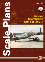 No 55 Hurricane