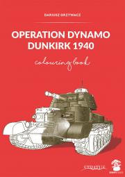 operation dynamo cover