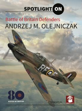 24 Battle of Britain Defenders